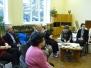 Общество книголюбов - День памяти Пушкина февраль 2012
