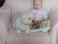 Житник Алина - Бишка почитай мне книжку
