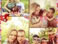 Винарская Кристина. Семья - это счастье, любовь и удача