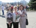 Дроздова Татьяна. Связь поколений
