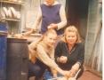 Каримова Светлана.Три поколения