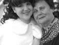 Киселёва Наталья. Диалог бабушки и внучки