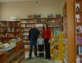 Панина Анастасия. Брожу по книжным магазинам