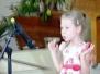 """Городской конкурс чтецов """"Живое литературное слово"""""""