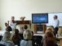Конференция Церковь и культура март 2012