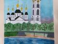 Саровская-пустынь-Сушкова-Елизавета
