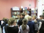 Наши будущие читатели_Экскурсия  в библиотеку