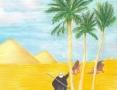 Иглина С. Три пальмы