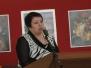 Семинар-совещание библиотекарей апрель 2012