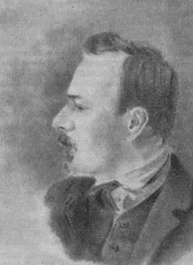 Portret I.Morchadze