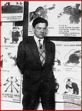 V.Mayakovskiy