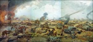 Курская битва 2