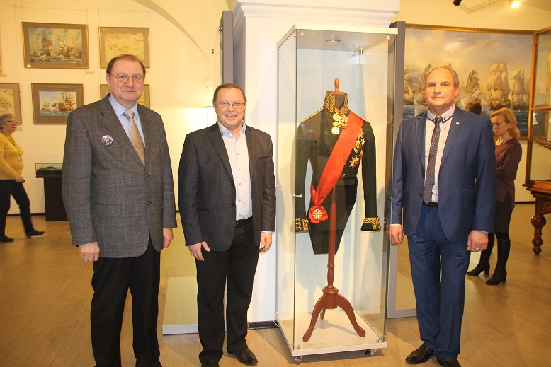 Vystavka v Sankt-Peterburge (1)