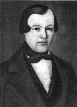 Дмитрий Герасимович Сытин (отец Ивана Дмитриевича)