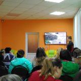 3 Mezhregionalnaya shkola molodogo bibliotekarya