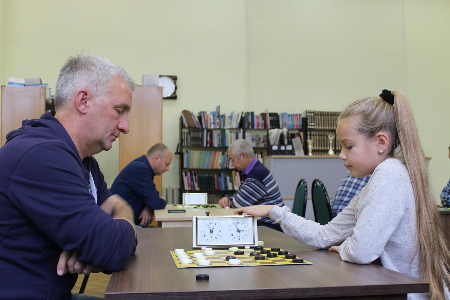 Gorodskoj turnir (2)