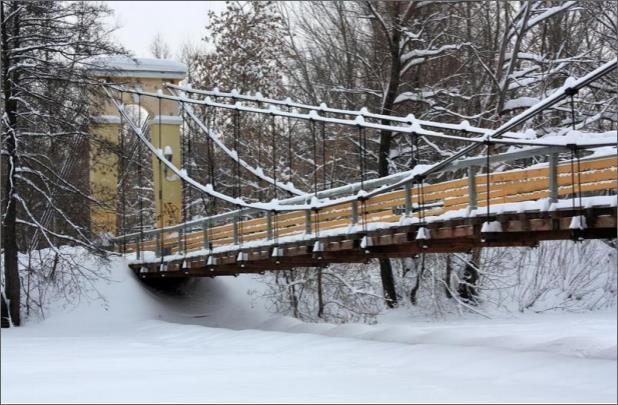 Саров зима07
