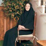 Монахиня Евфимия