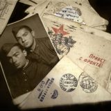 Liricheskie stranitsy Velikoj Otechestvennoj vojny (5)