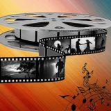 Odushevlennyj muzykoj ehkran (2)