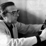 Vladimir Dashkevich. Muzyka kino