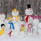 Snegoviki