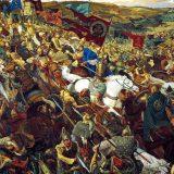Куликовская-битва